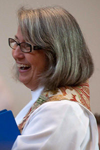 Rev. Catherine Powell