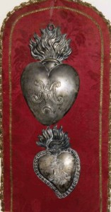 Sacred Heart at Sofia's chapel