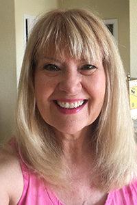 Tina Peel