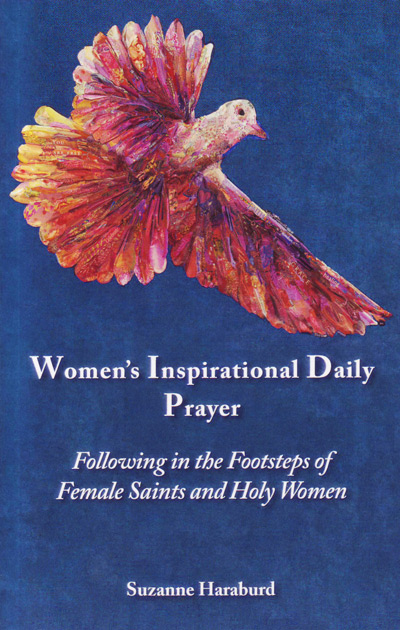 Women's Inspirational Daily Prayer by Suzanne Haraburd
