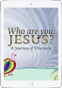 Who Are You, Jesus App