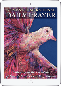 Women's Inspirational Daily Prayer App